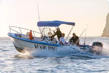 sushi-time-cabo-panga-fishing2