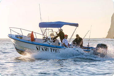 sushi-time-cabo-panga-fishing2