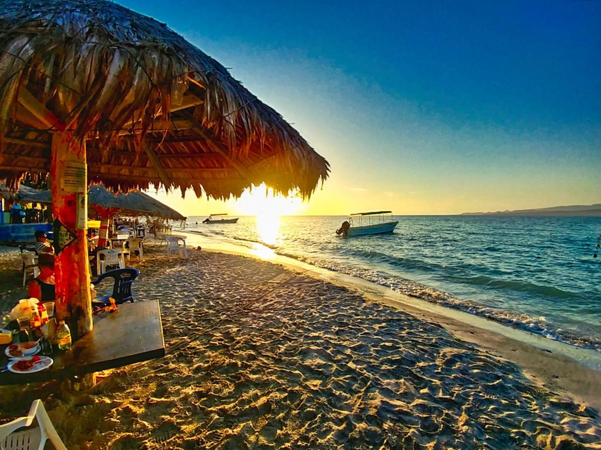 Palapa Beach 6