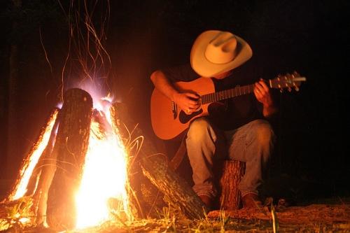 cowboy-campfire