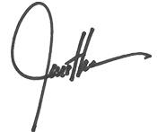 signature transparent JR 4-21
